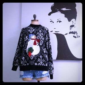 Cute But Ugly Christmas Sweater